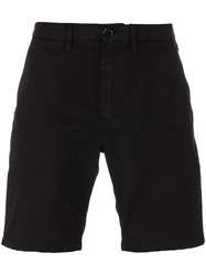 Paul Smith Ps By Chino Shorts Black