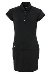Adidas Golf Adistar Sports Dress Black