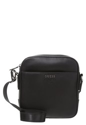 Guess Across Body Bag Nero Black