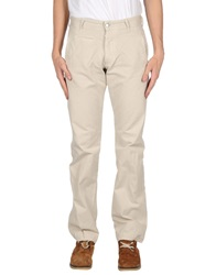 Avio Casual Pants Beige