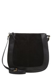 Pieces Pcpearl Across Body Bag Black