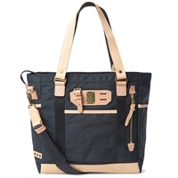 Master Piece Surpass Tote Navy