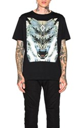 Marcelo Burlon El Marmolejo In Black