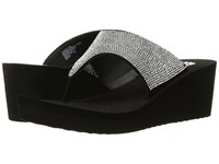 Yellow Box Madison Clear Women's Sandals