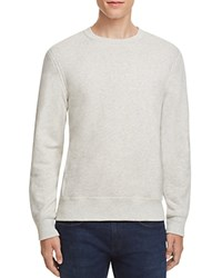 Billy Reid Dover Sweatshirt Natural