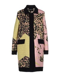 Marco Bologna Coats And Jackets Full Length Jackets Women