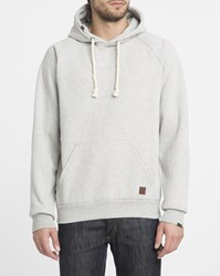 Forvert Light Grey Basic Angelo Hoody