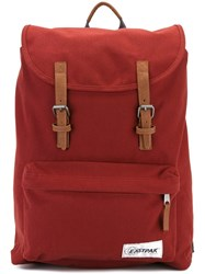 Eastpak 'London' Backpack Red