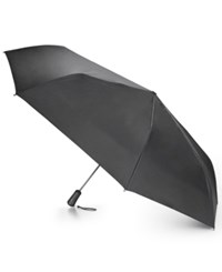 Totes Titan Max Umbrella Black