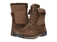Columbia Bugaboot Original Tall Omni Heat Cordovan Madder Brown Men's Cold Weather Boots