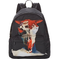 Givenchy Bull Sculpture Classic Backpack Black