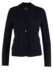 Marc O'polo Blazer Stormy Sea Dark Blue