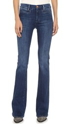 M.I.H Jeans The Marrakesh Flare Jeans Clarice
