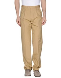 Brioni Casual Pants Camel