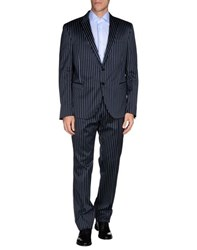 Gazzarrini Suits And Jackets Suits Men