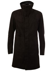 Isaac Sellam Experience 'Impertinent' Coat Black