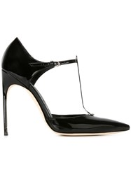 Brian Atwood 'Astral' Pumps Black