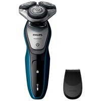 Philips S5420 06 Aquatouch Electric Wet And Dry Shaver Grey