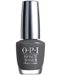 Opi Infinite Shine Strong Coal Ition
