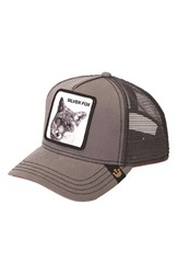 Goorin Bros. Men's Brothers 'Silver Fox' Trucker Hat