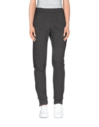 Scee By Twin Set Casual Pants Lead