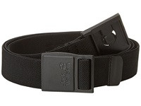 Jack Wolfskin Stretch Belt Black Belts