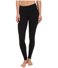 Zobha Legging Black Black Women's Workout
