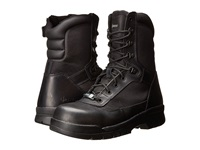 Bates Footwear 8 Steel Toe Eh Insulated Zip Black Men's Boots