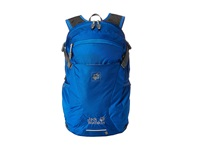 Jack Wolfskin Moab Jam 24 Classic Blue Backpack Bags