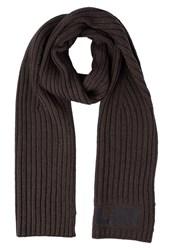 Replay Scarf Brown