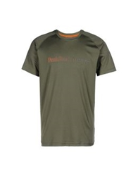 Peak Performance T Shirts Military Green