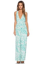 Antik Batik Dane Jumpsuit Mint