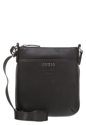 Guess Across Body Bag Schwarz Black