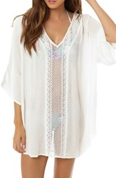 Women's O'neill 'Sirena' Cover Up White
