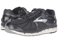 Brooks Beast '16 Anthracite Black Silver Men's Running Shoes