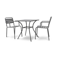 Garden Trading Dean Street Set Of 2 Chairs And Table