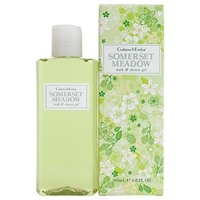 Crabtree And Evelyn Somerset Meadow Bath And Shower Gel 200Ml