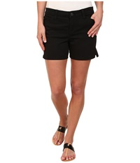 Calvin Klein Jeans Five Pocket Colour Short Black Women's Shorts