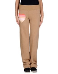 Wildfox Couture Wildfox Casual Pants Camel