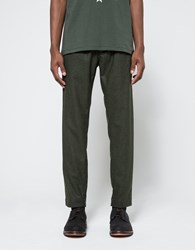 Etudes Archives Wool Olive Green