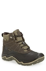 Keen Men's 'Durand Polar Shell' Snow Boot Black