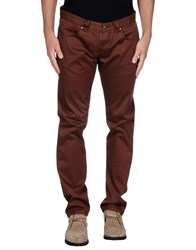 Ballantyne Trousers Casual Trousers Men Cocoa