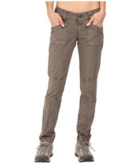 Aventura Clothing Titus Pants Walnut Women's Casual Pants Brown