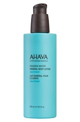 Ahava Mineral Body Lotion Sea Kissed