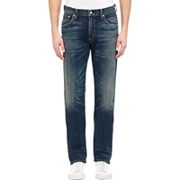 Citizens Of Humanity Sid Jeans Blue