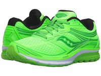 Saucony Guide 9 Toe The Lime Men's Shoes Green