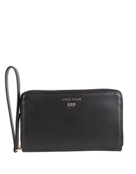 Cole Haan Juliet Smartphone Wallet Black
