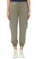 Nsf Johnny Cargo Pants Grey