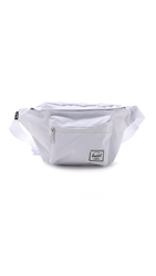 Seventeen Fanny Pack White