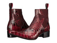 Jeffery West Rochester Red Men's Shoes